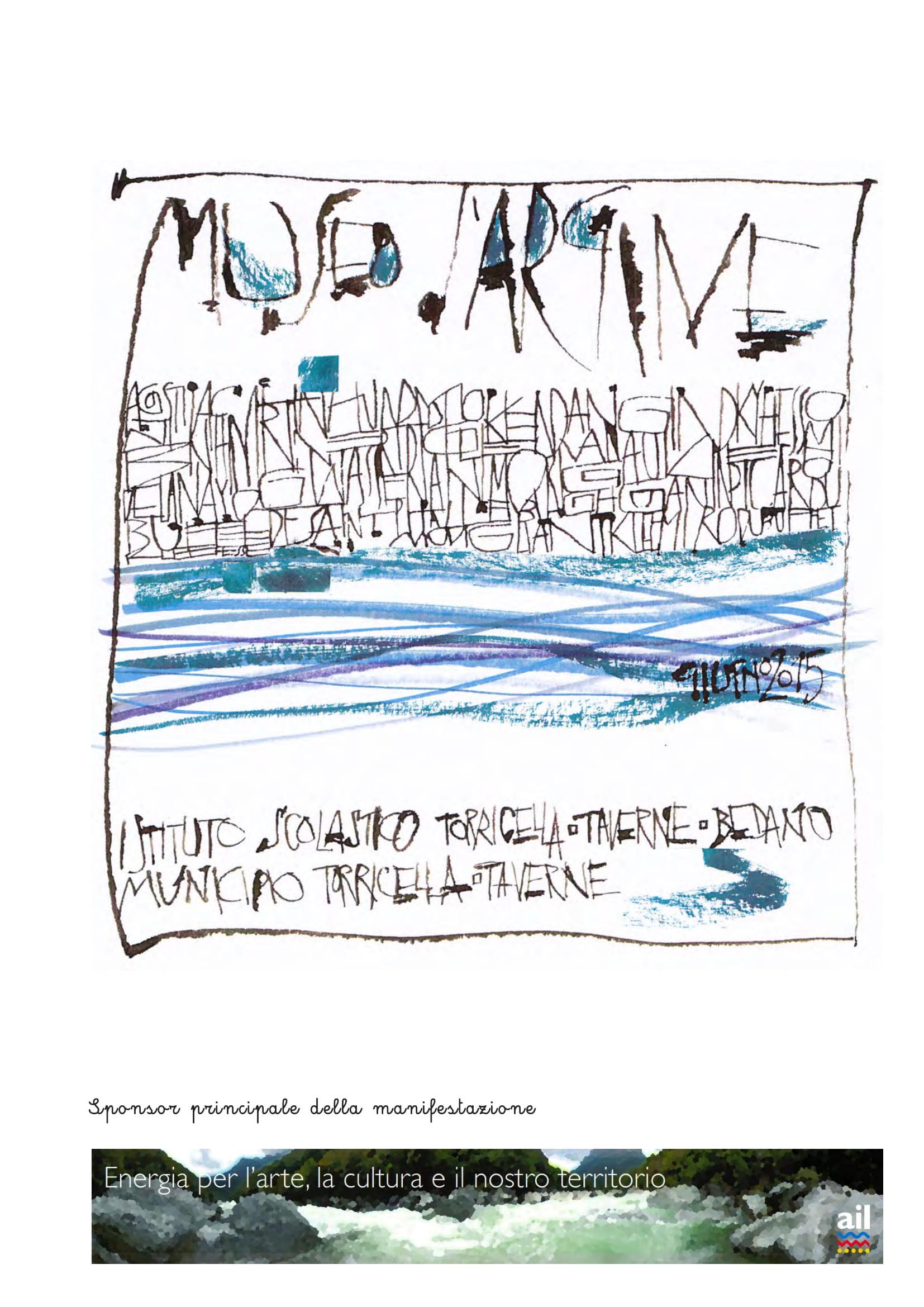 Catalogo Museo d'Argine