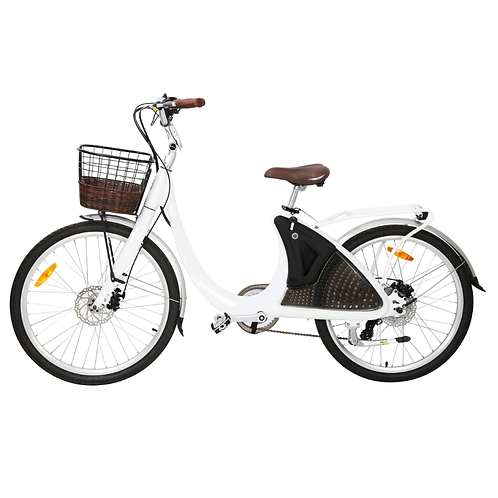 E-Bike Audrey