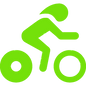 Icona ciclismo verde.png