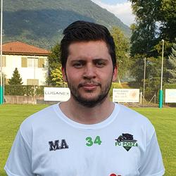 34 - Ameti Matteo