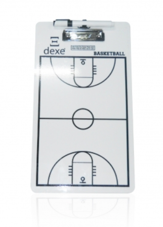 Lavagna strategica basket