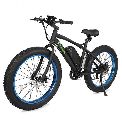 E-bike Yeti