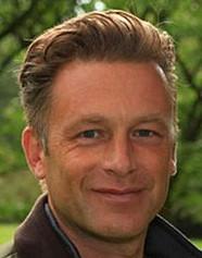 Chris Packham CBE