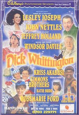 Dick Whittington 1994.jpg