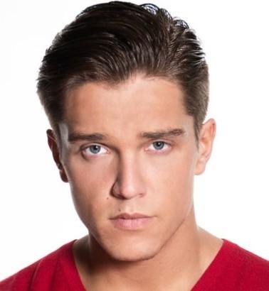 Lewis Edgar