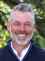 Darren Clarke OBE