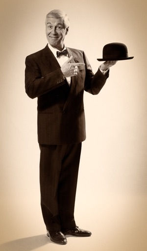 web-Mr-Laurel standing hat point sepia.j