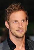 Jenson Button MBE