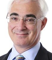 Rt Hon Alistair Darling