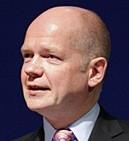 Rt Hon William Hague