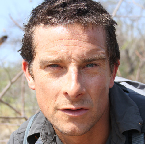 Edward 'Bear' Grylls
