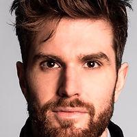 Joel Dommett 3 - PLEASE CREDIT Matt Croc