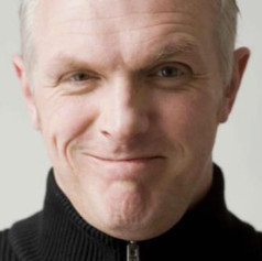 Greg Davies