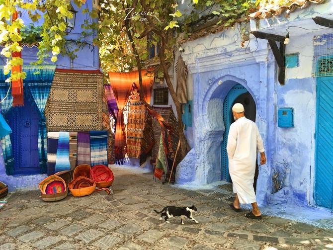 Morocco - a survey trip