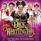 Dick Whittington 2019