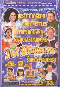 Dick Whittington 1996.jpg