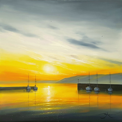 'Still Harbour'