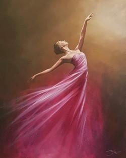 'Lilac Dance'