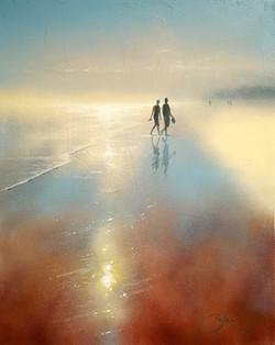 'Warm Shore'