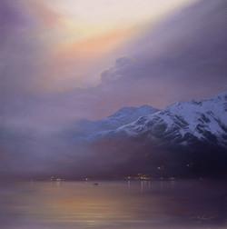 'Alpine Mist'