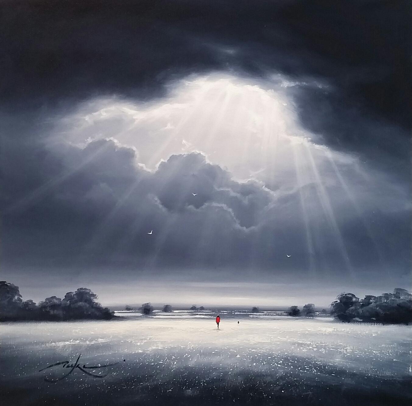 'Where the Sky Ends'