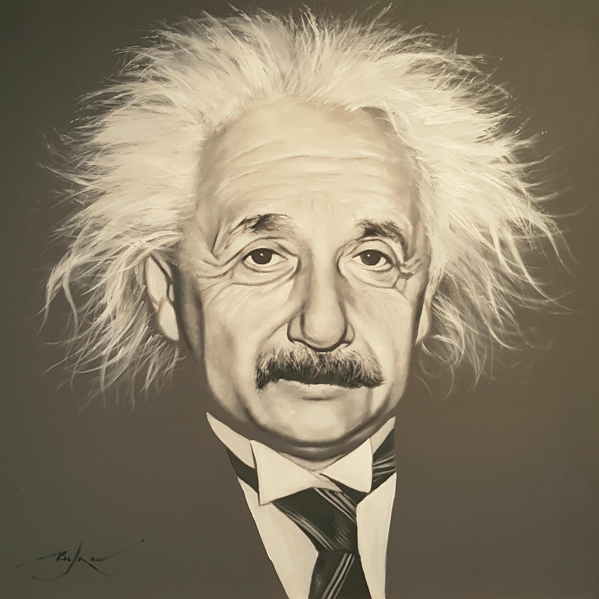 'Albert'