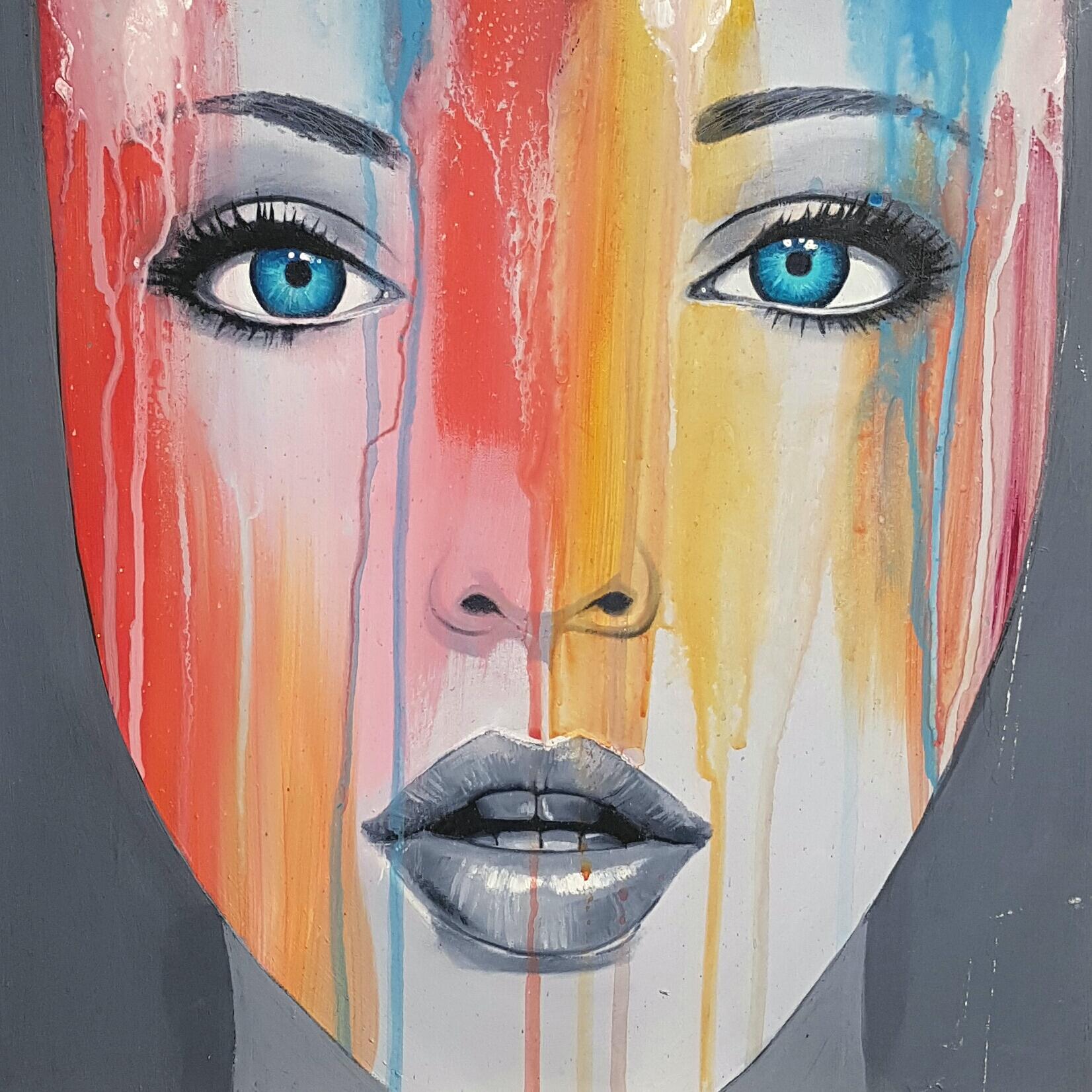 Colour Kiss