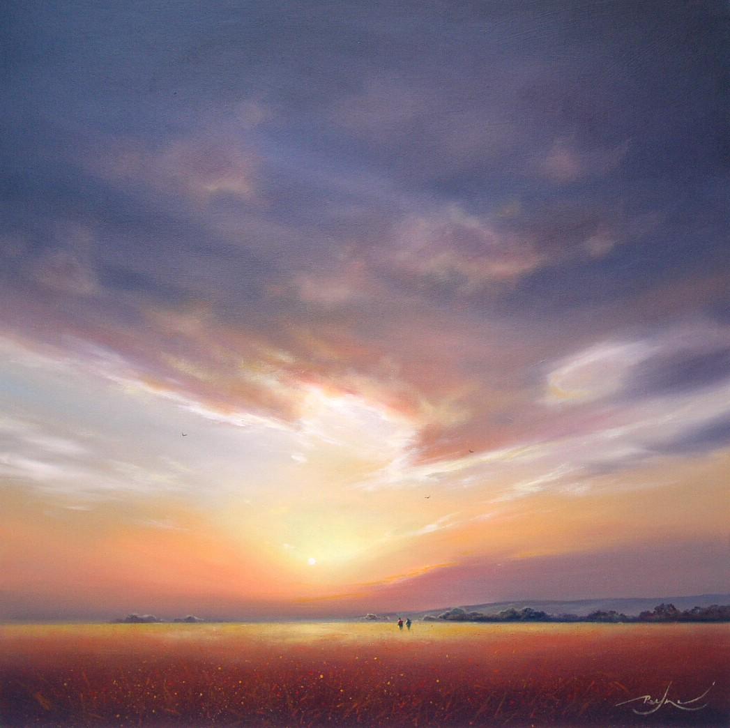 'Late Light'