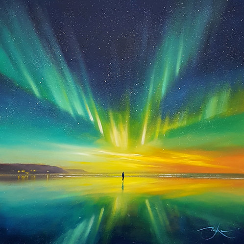 'Aurora Dreams'