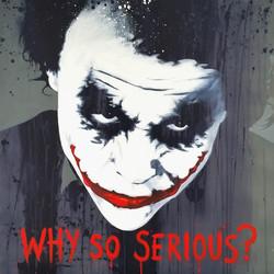 'Serious'