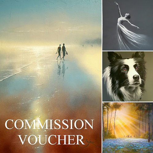 COMMISSION VOUCHER