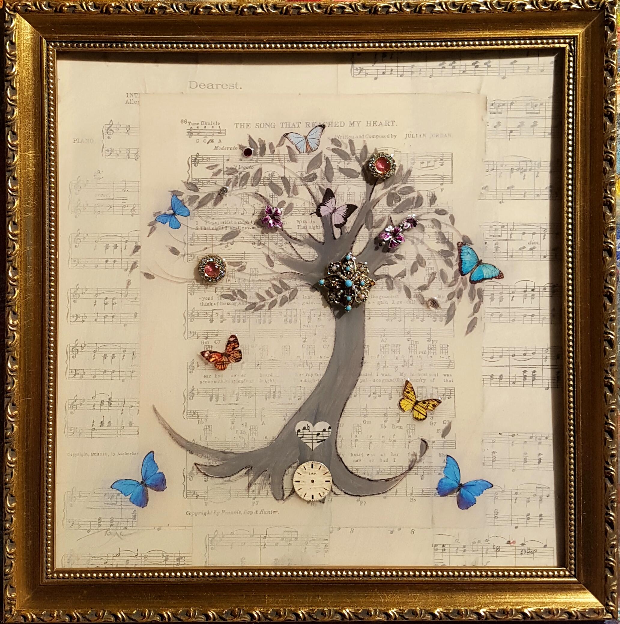 'Tree of Treasure II'