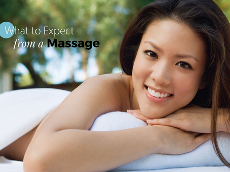 What to Expect from a Massage Session