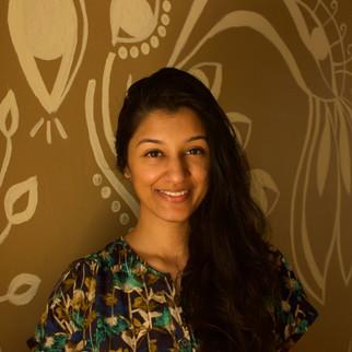 Seema Shakti (she/her)