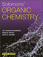 Organic Chemistry by Solomons