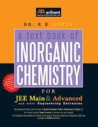 Arihant's Inorganic Chemistry