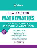 Arihant Skills in Mathematics Dr S.K Goyal