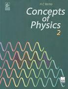 Concepts of Physics H.C Verma Part - 2