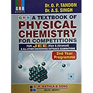 Physical Chemistry by O.P. Tandon