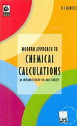 Modern Approach to Chemical Calculations by R.C. Mukherjee