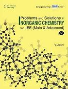 Inorganic Chemistry by V Joshi