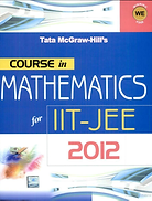Tata McGraw Hill's for IIT-JEE