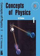 Concepts of Physics H.C Verma Part - 1
