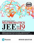 Mathematics for JEE Mains – Dinesh Khattar