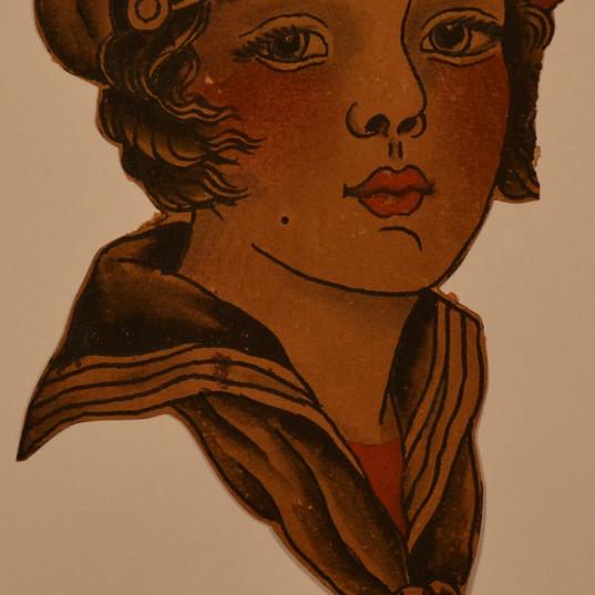 MONA LISA OF COLEMAN