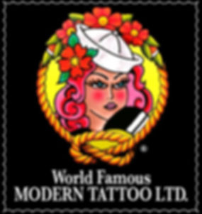 world famous moderntattoo