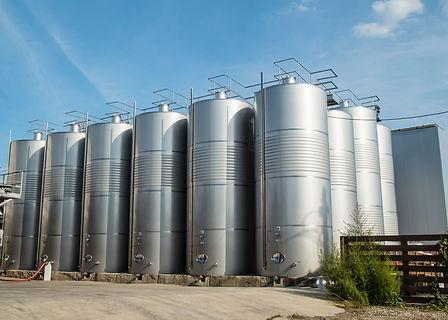 Modern  storage technology agro-industry