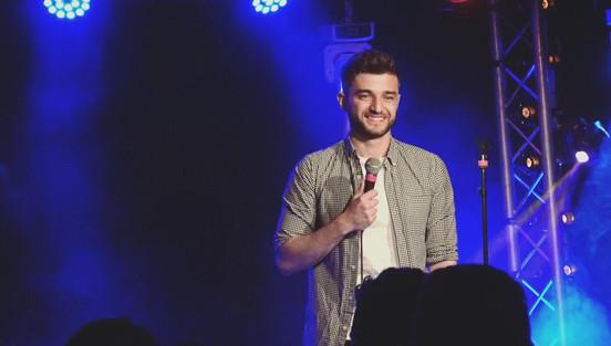 Daniel Edison Live, 2019