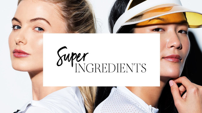 Battle the Blemishes with Super Ingredients