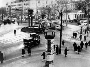 Berlino da Ruttmann a Schadt: il Canto della Metropoli